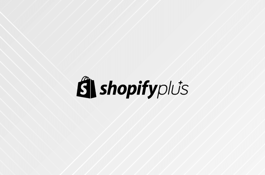 Shopify Plus - 1