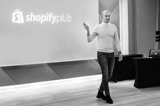 Shopify & eCommerce Agency